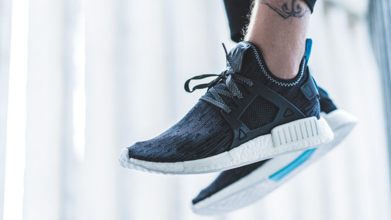 Adidas Nmd Xr1 Primeknit Black White Where To Buy S32215 The