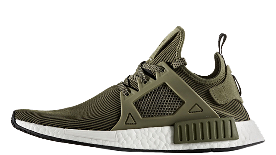 adidas NMD XR1 Olive Green Primeknit   Where To Buy   S32217   The ...