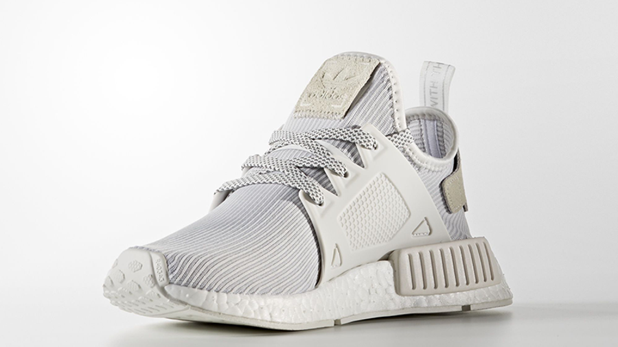 adidas Women's NMD XR1 White | Where To