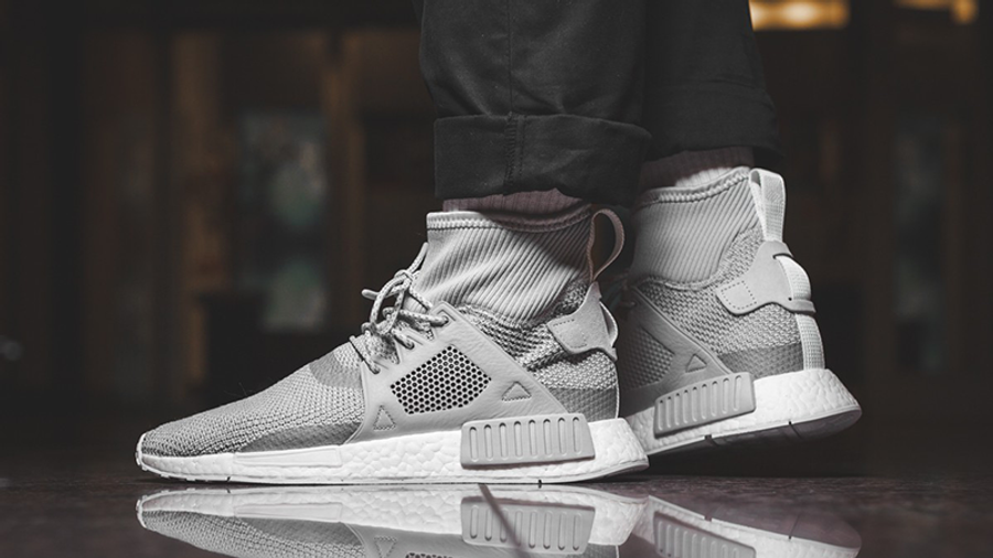 adidas NMD XR1 Winter Grey Pack | Where