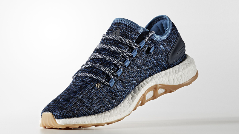 adidas Pure Boost 2 Navy | Where To Buy