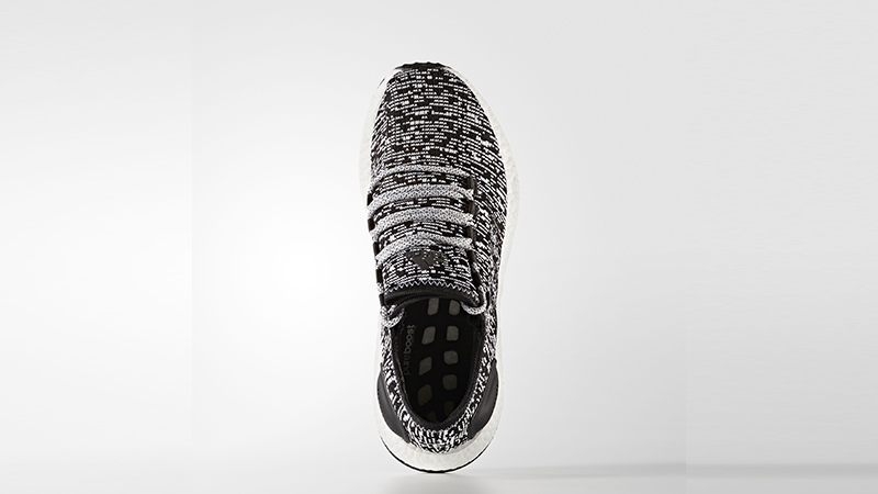 adidas Pure Boost Oreo   Where To Buy