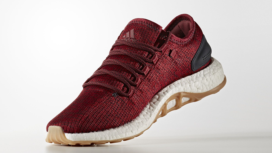 adidas Pure Boost 2 Red | Where To Buy
