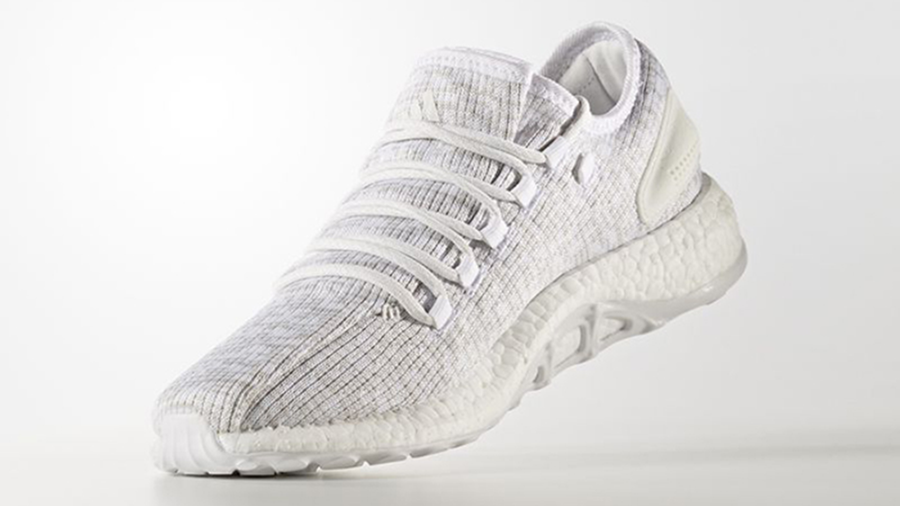 adidas Pure Boost White Dust | Where To