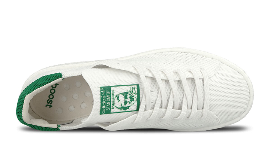 adidas Stan Smith Primeknit Boost OG