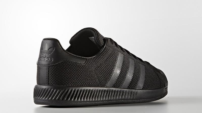 adidas superstar bounce noir