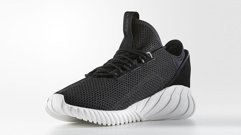 adidas Tubular Doom Sock Primeknit Black