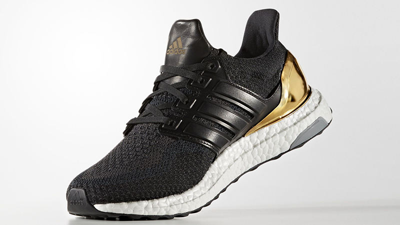 adidas Ultra Boost Gold LTD - Where To