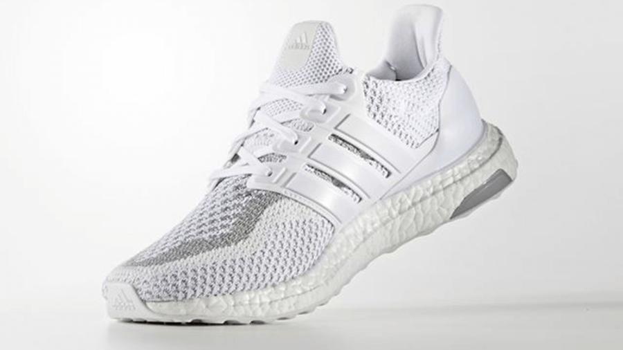adidas ultra boost ltd white