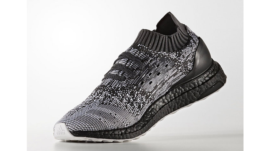 Ciencias Sociales Inspector Nido  adidas Ultra Boost Uncaged Black White | Where To Buy | S80698 | The Sole  Supplier