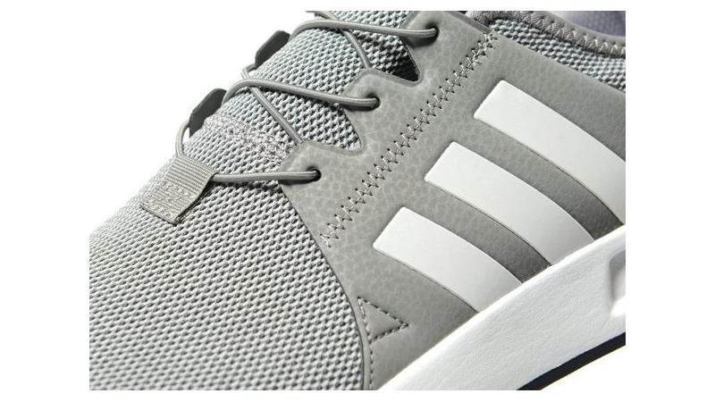 adidas XPLR Grey White | Where To Buy