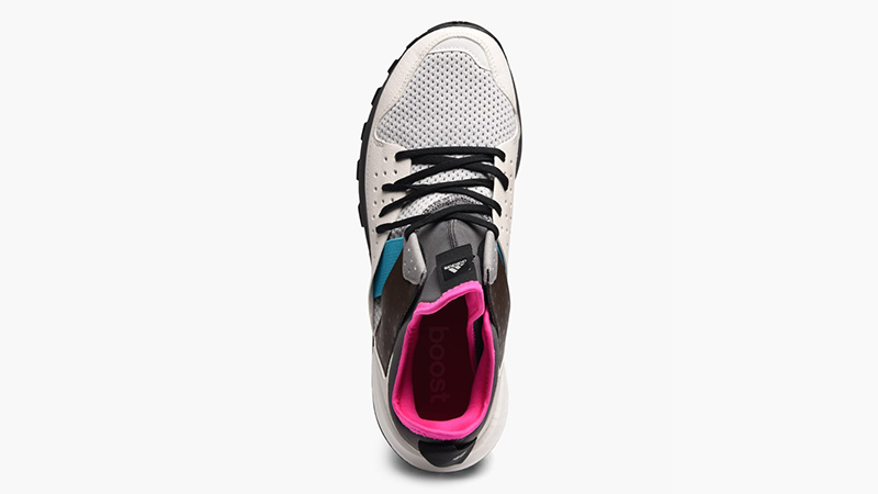 adidas x Kolor Response Trail Onix Multi