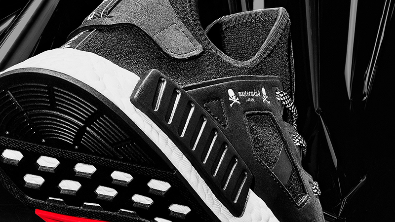 The mastermind Japan x adidas NMD XR1 Debuts Next Week