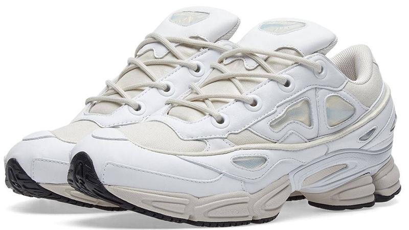 adidas by Raf Simons Raf Simons Ozweego III | White