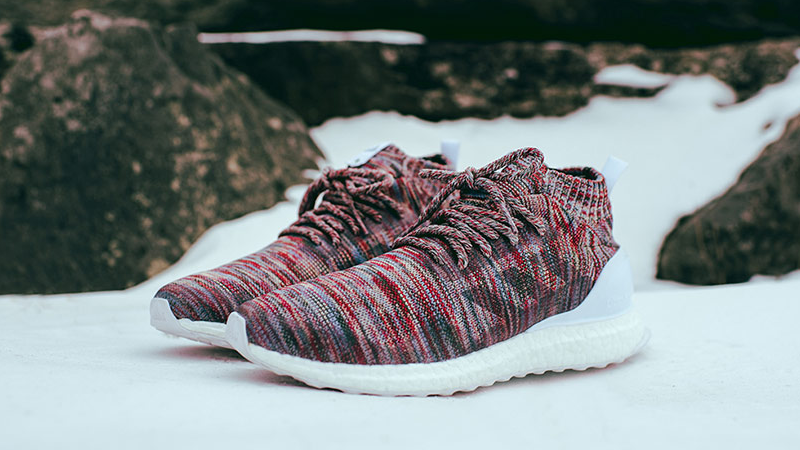 accidente Escepticismo Claire  adidas x Ronnie Fieg Ultra Boost Mid Kith Aspen Pack | Where To Buy |  BY2592 | The Sole Supplier