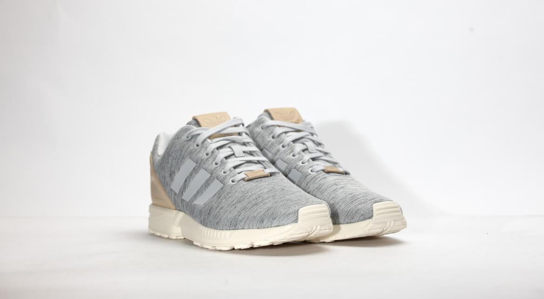 adidas originals zx flux Grey- OFF 54