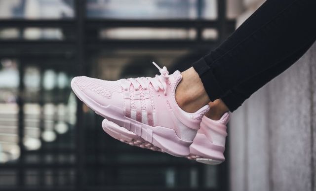 adidas eqt rose