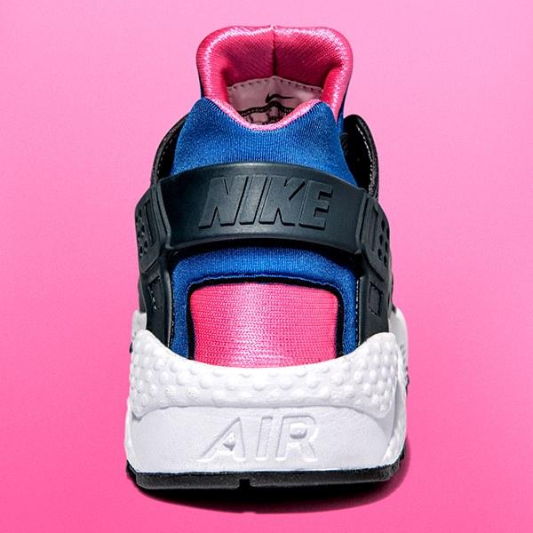 Nike Air Huarache Womens Magenta