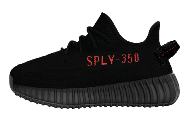 Yeezy Boost 350 V2 Infant Pirate Black