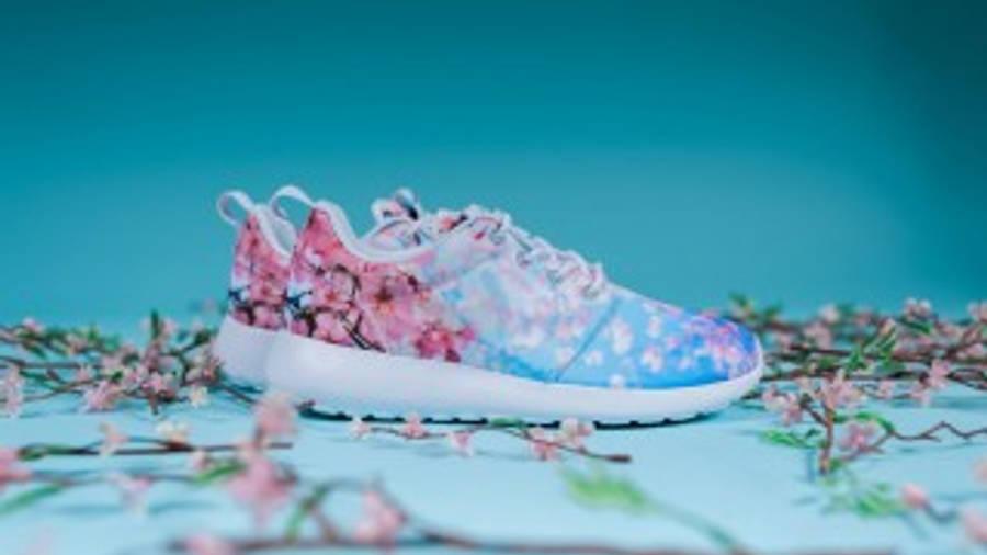 Nike Roshe One Cherry Blossom   Where