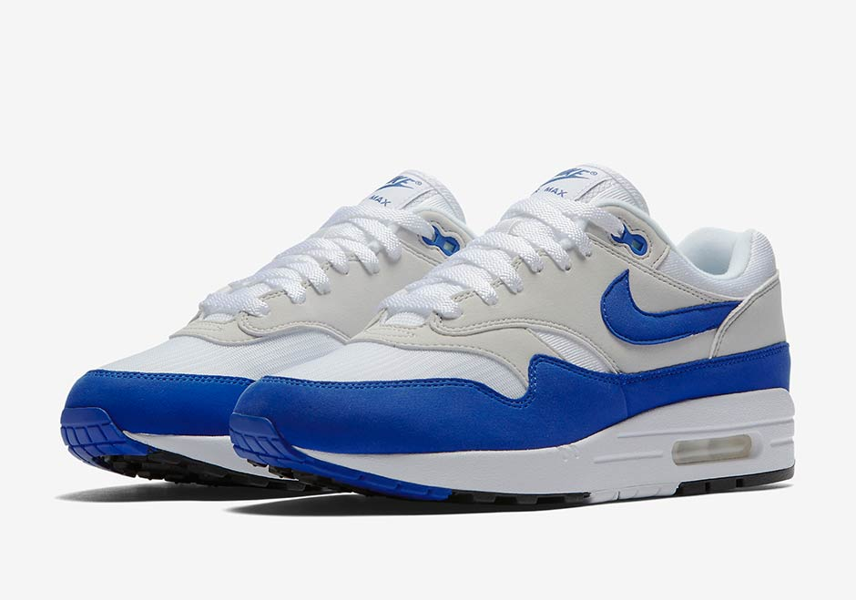 Nike Air Max 1 OG 2017 Royal Blue