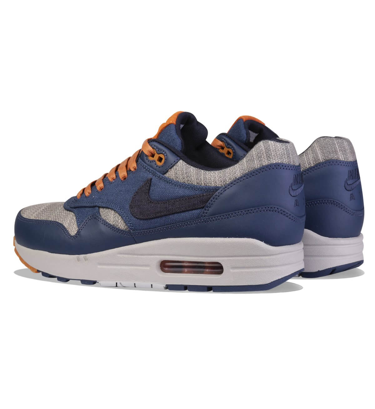 Nike Air Max 1 Midnight Navy Cedar PRM