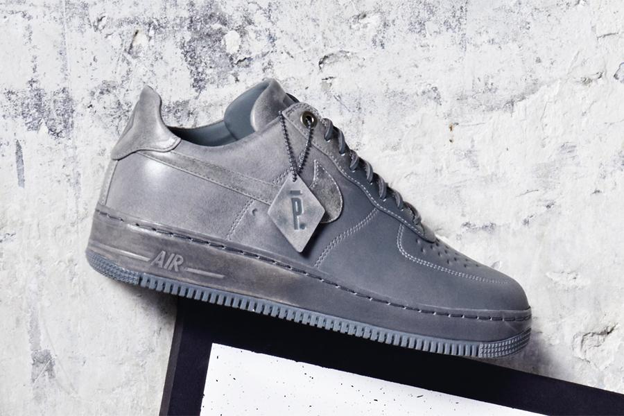 Pigalle x Nike Air Force 1 Collection