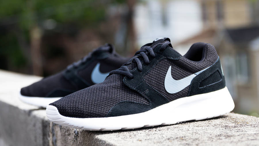 Nike Kaishi Run Black Magnet Grey