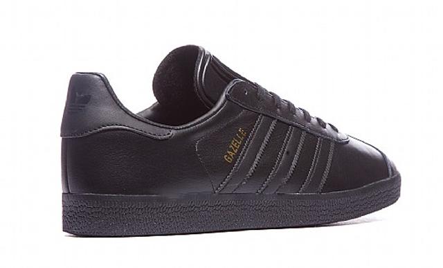 adidas Gazelle Triple Black | Where To