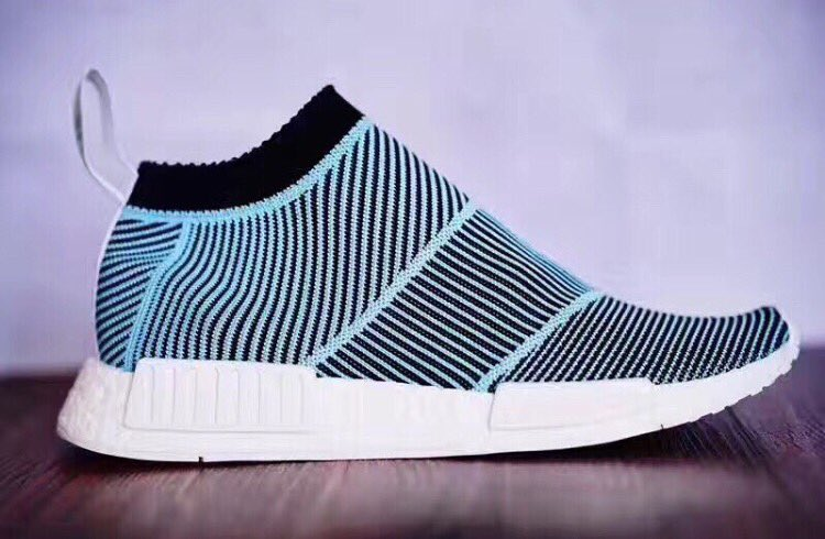 nmd cs1 parley The Adidas Sports Shoes