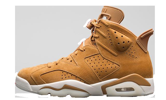 Jordan-6-Wheat-Golden-Harvest