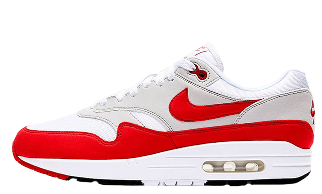 Nike Air Max 1 OG Red Where To Buy 908375 103 | The Sole