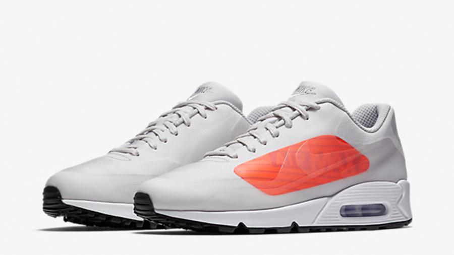Nike Air Max 90 NS GPX Grey   Where To
