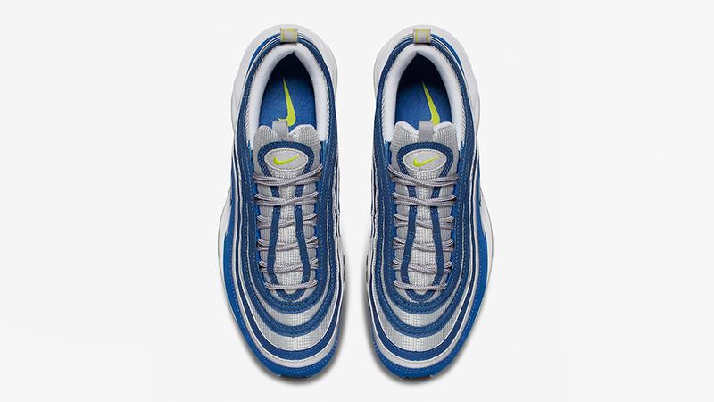 Nike Air Max 97 Atlantic Blue | Where