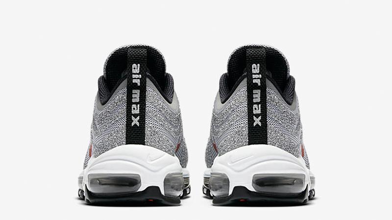 Nike Air Max 97 LX Swarovski Silver