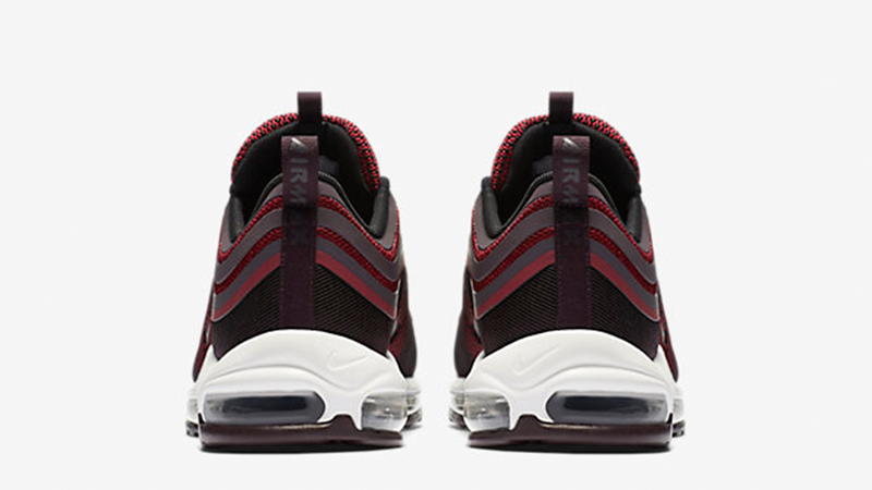 Nike Air Max 97 Ultra 17 Noble Red