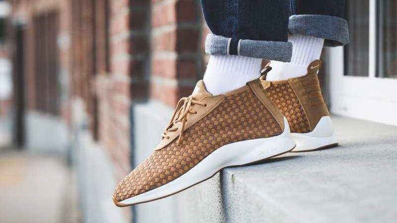 Nike Air Woven Boot Flax Pack | Where
