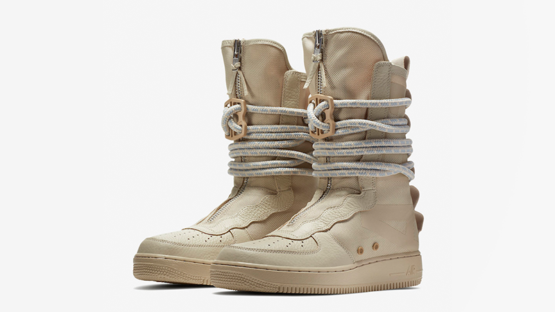 Nike SF Air Force 1 High Boot | Sneakers | Shoes | Sports