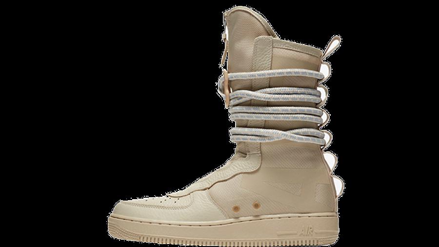 air force 1 sf bianche