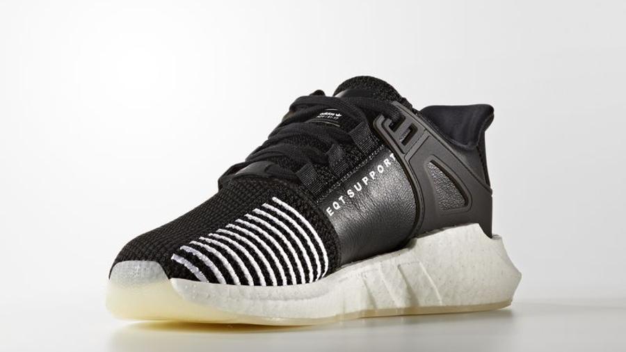 adidas EQT Support 93/17 Black Gum