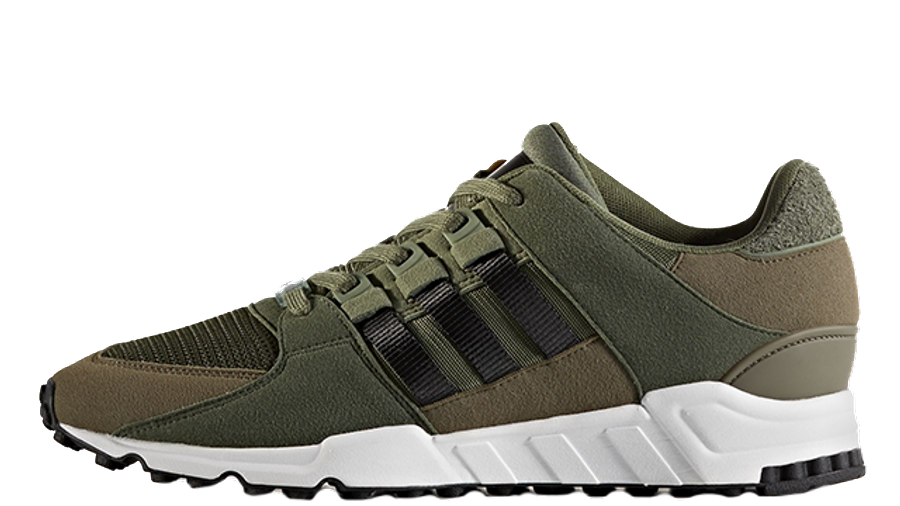 adidas EQT Support RF Green White   Where To Buy   BY9628   The ...