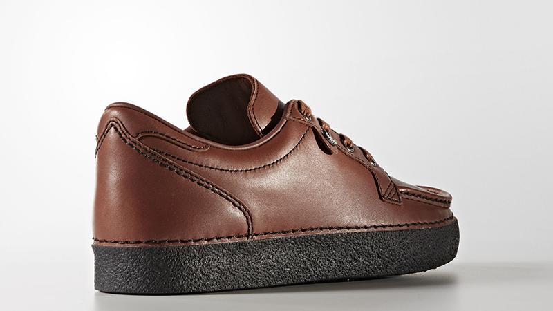 adidas Mccarten Spezial Brown | Where