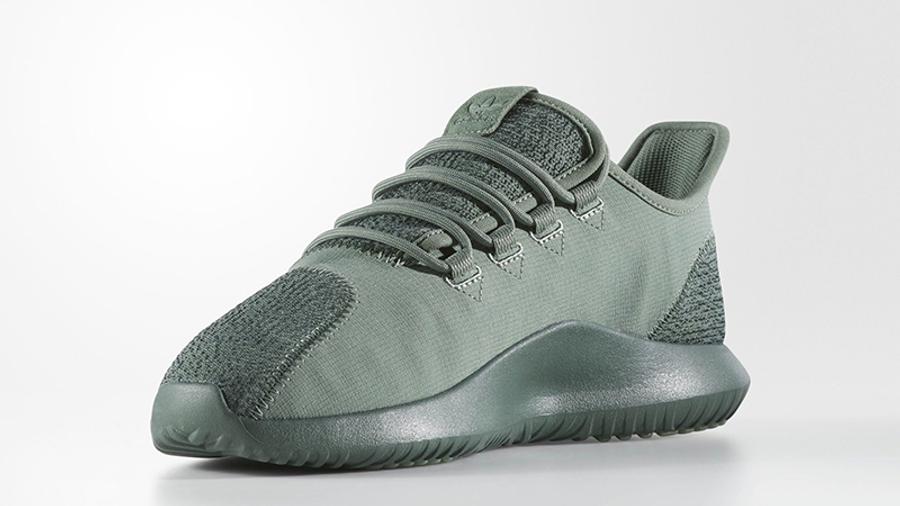 adidas Tubular Shadow Green   Where To