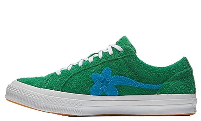 Converse-X-Golf-Le-Fleur-One-Star-Green-160322C