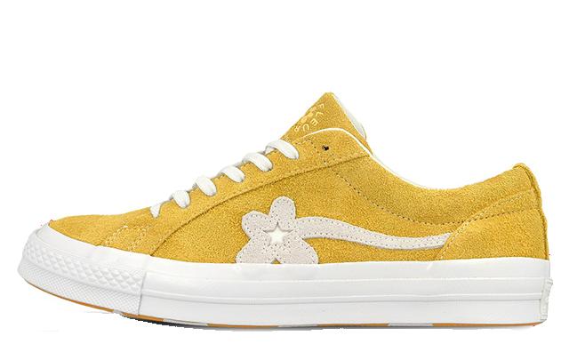 Converse-X-Golf-Le-Fleur-One-Star-Yellow-160323C