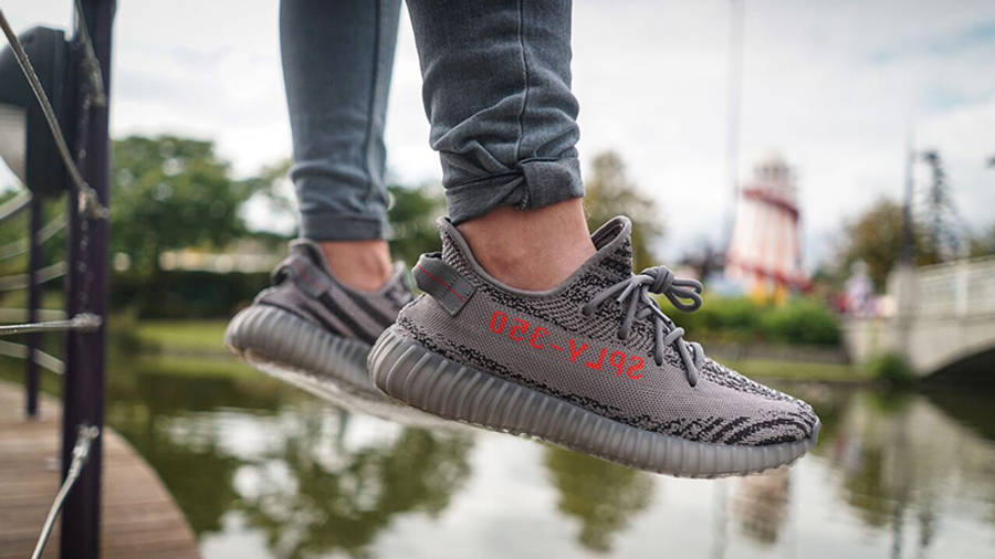 Yeezy Boost 350 V2 Beluga 2.0 | Where To Buy | AH2203 | The Sole ...