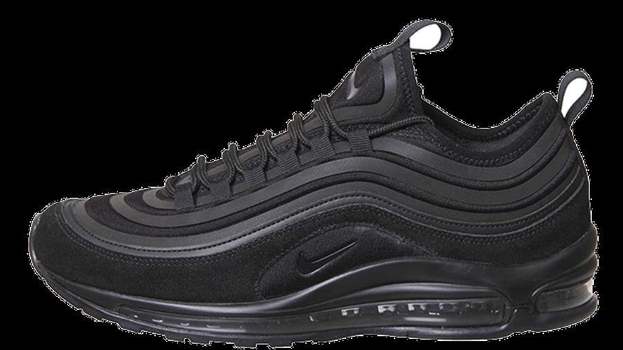 Nike Air Max 97 Ultra SE Triple Black | Where To Buy | TBC | The ...