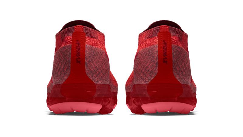 Nike Air VaporMax Flyknit Laceless SE