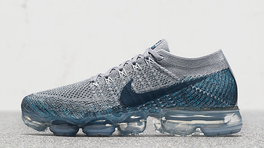 Trágico nombre lineal  Nike Air VaporMax Ice Flash Pack Grey | Where To Buy | TBC | The Sole  Supplier