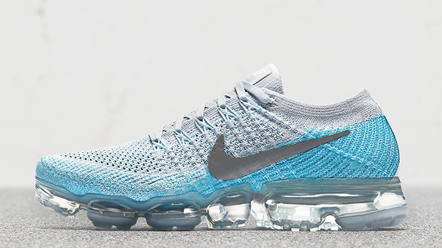 golpear Walter Cunningham mecanismo  Nike Air VaporMax Ice Flash Pack Grey Womens | Where To Buy | 849557-014 |  The Sole Supplier